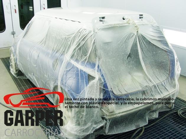 pintar-techo-coche-taller-asturias-gijon-oviedo-aviles